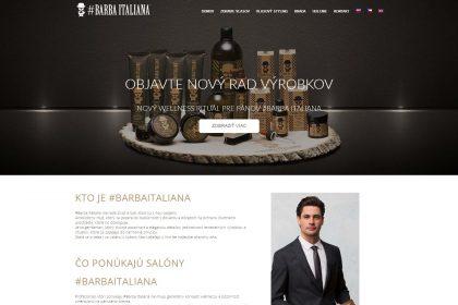 Barbaitaliana