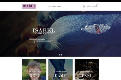 Isabelfamilystyle